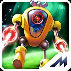 Toy Defense 4: Sci-Fi Strategy Mod (Unlimited Money) v1.10.00 APK