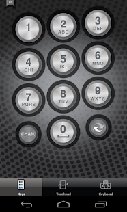 Gogen Smart Remote- screenshot thumbnail