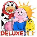 Matryoshka! Deluxe for kids icon