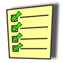 Softlight CheckList icon