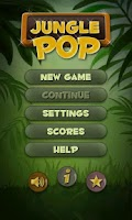 Screenshot of JunglePop Free