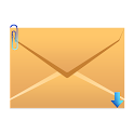 Email Attachment Extractor icon