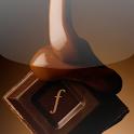 Fondant au chocolat icon
