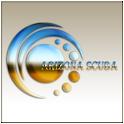 Arizona Scuba logo