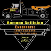 Ramapo Collision Enterprise