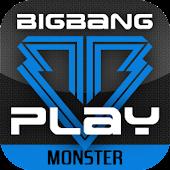 BIGBANG PLAY - Monster