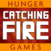 Catching Fire - Hunger Games