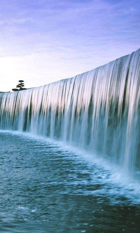 waterfall 3d live wallpaper android apps on google play