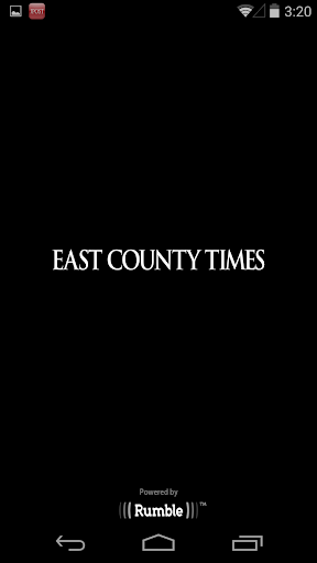 East County Times
