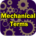 Mechanical Terms icon