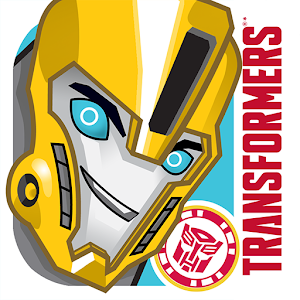 Transformers: RobotsInDisguise  android application apk free