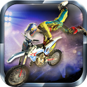RED BULL X-FIGHTERS icon
