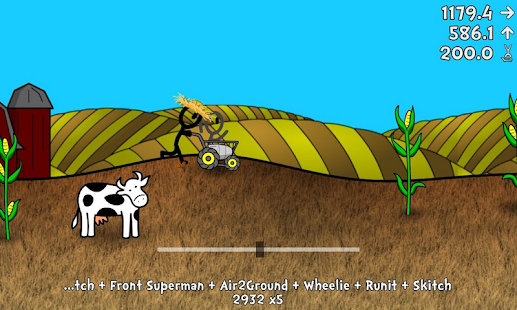 Shopping Cart Hero 3 - screenshot thumbnail