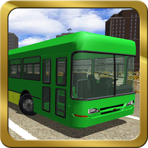 Bus Parking Simulator 3D for PC and MAC