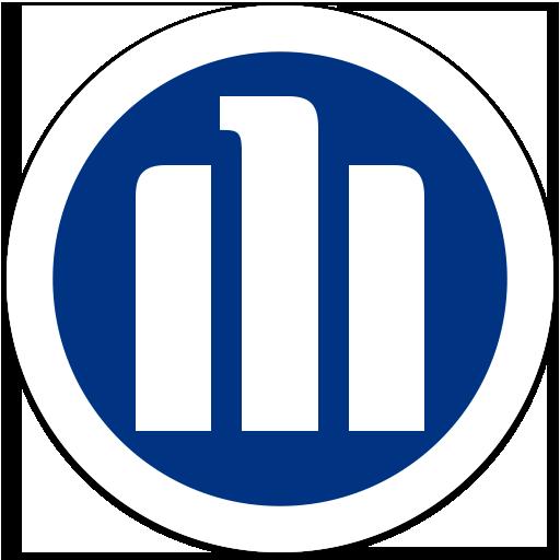 Mon Allianz mobile Icon