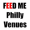 FEED ME :: Philly Music Venues logo