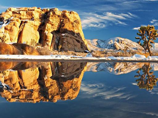 Parc national Jigsaw Puzzle  captures d'u00e9cran 2