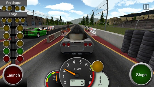 No Limit Drag Racing v1.23