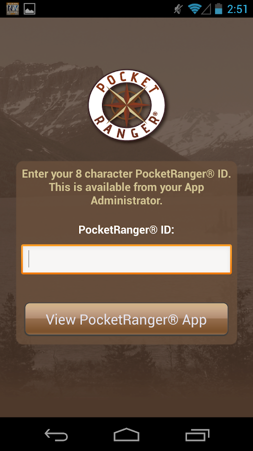 Pocket Ranger Preview- screenshot