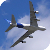 Airplane 3D Live Wallpaper