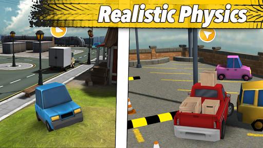 Drive 'n' Park 3D