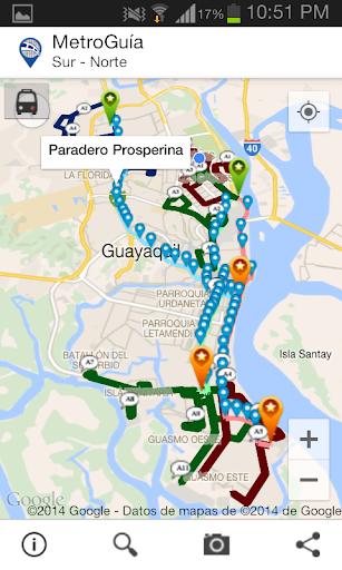 MetroGuia-beta