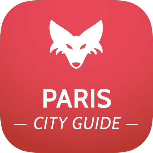 Paris Premium Guide LOGO-APP點子