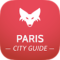 Paris Premium Guide icon