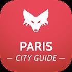 Paris Premium Guide icon