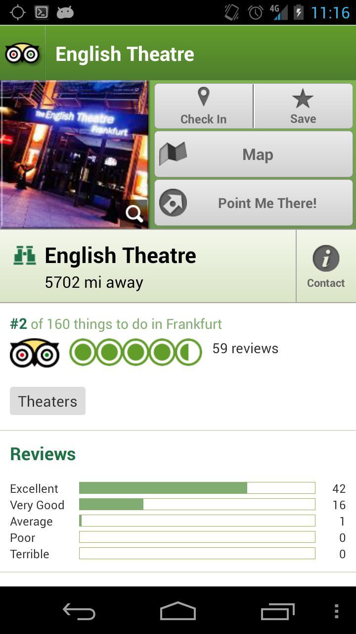Frankfurt City Guide screenshot #3