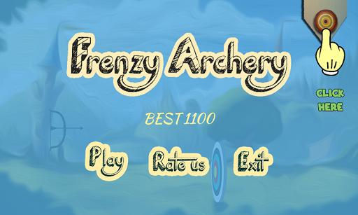 Frenzy Archery