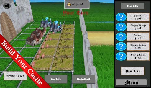 玩策略App|城の戦い免費|APP試玩
