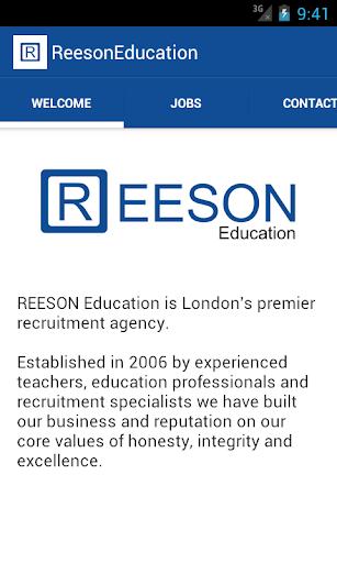Reeson Education