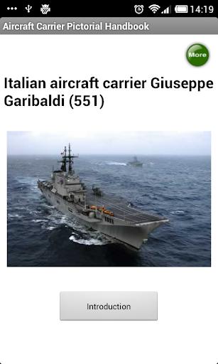 Aircraft Carrier Handbook