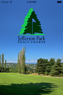Jefferson Park Golf Course- screenshot thumbnail