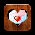 رسائل الحب icon