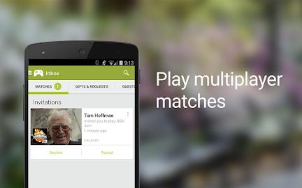 Google Play Games Screenshot 27