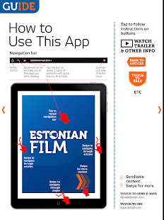 Estonian Film- screenshot thumbnail
