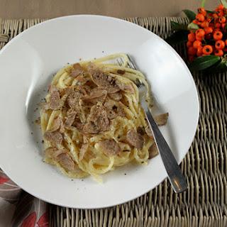 White Truffle Pasta Recipes.