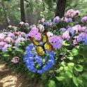 紫陽花の小道360°Trial icon