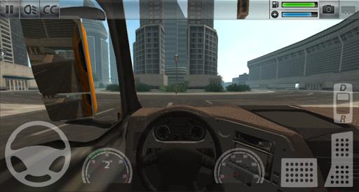 Truck Simulator : City 1.4 screenshots 9