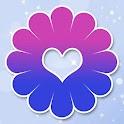 Flowers GO Launcher Theme icon