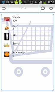 玩生產應用App|My Shopping List (free)免費|APP試玩