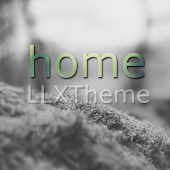 home LLX Theme\Template