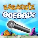 Karaokix Oceanix icon