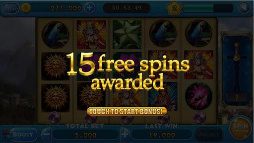 Slots Inca:Casino Slot Machine 1.9 screenshots 8
