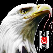 Beşiktaş Canlı Duvar Kağıdı