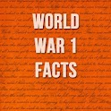 World War 1 Facts icon