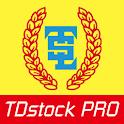 TDstock PRO – 金股至尊 (香港股票即時報價) logo