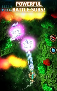 Abyss Attack Screenshot 25
